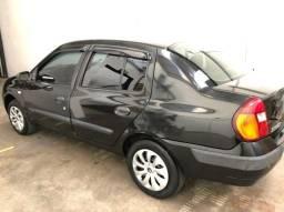 CLIO 2004 1.0 MANUAL E CHAVE RESERVA