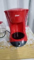 Cafeteira oster 50 reais