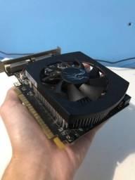 Placa de vídeo GTX 650ti
