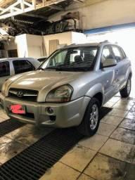 Hyundai Tucson - Único dono   2012 Mogi das Cruzes