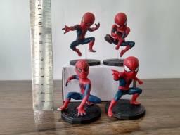 Miniaturas Spiderman