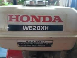 Motobomba Honda