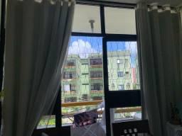 vendo apartamento no cristo rei de 3 quartos
