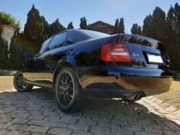 Audi A4 1.8T Especial