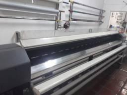 Oportunidade!!! Impressora Liyu Compact Solven