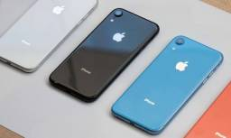 IPHONE XR 128GB (SEMINOVO ) R$ 3.290,00 ou 12x R$ 305,00