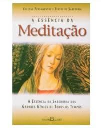 A Essência Da Meditação- Martin Claret