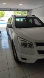 S10 LTZ automático 4x4 2015 diesel