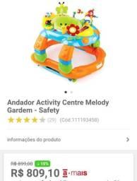 Andador Activity Centre Melody Gardem