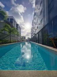 Apartamento para venda com 61 metros quadrados com 2 quartos no melhor do Jardim Oceania.