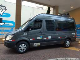 Sprinter 415 CDI 2.2 Bi-turbo teto alto