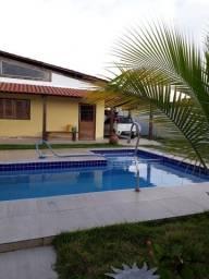 Casa com piscina - Marechal Deodoro