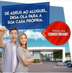 Vivenda das Marinas Sucesso de vendas Lotes 250 m² Praia Privativa Bairro Taruma