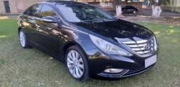Hyundai Sonata 2011 - em excelente estado!
