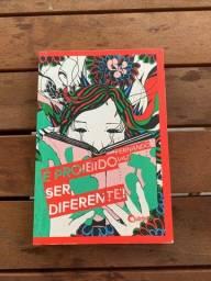 Livro É proibido ser diferente