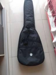 Vendo Capa de  violão, teclado , baixo cada um com  preço diferente  .