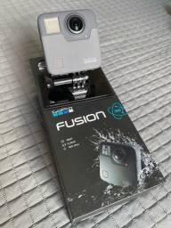 GoPro Fusion 360 + acessório