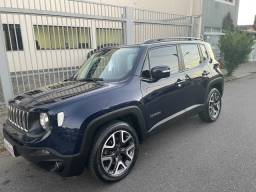 Jeep Renegade Longitude 2019 Azul