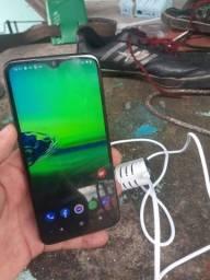 Moto G8 Play, 32Gb, Dual Chip, Com Carregador ENTREGO