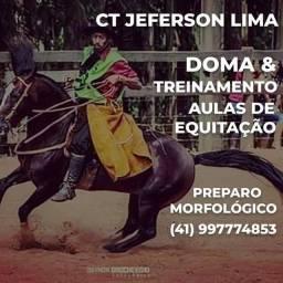 Centro de Treinamento Jeferson Lima