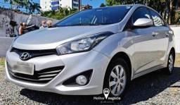 Hyundai HB20 Sedan Comf. Style 1.0 12v Flex Prata