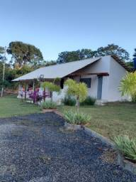 Rancho em Corumbá-Caldas Novas
