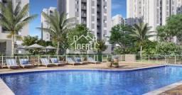 Título do anúncio: Apartamento para venda com 55 metros quadrados com 2 quartos em Jardim Nova Europa - Limei