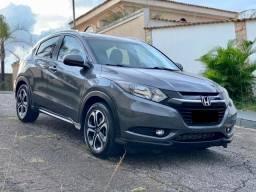 HONDA HR-V EX 1.8 FLEXONE AUTOMÁTICO * 2018