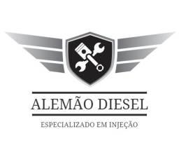 Alemão Diesel - Especializado em Injeção