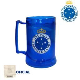 Caneca Cruzeiro Gel 300ml Oficial