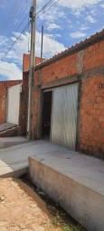 Vendo casa recém reformada no Leonel  Brizola R$ 90.000