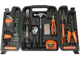 Kit ferramenta sparta 129 peças