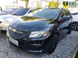 Chevrolet Onix 2019 1.0 mpfi joy 8v flex 4p manual