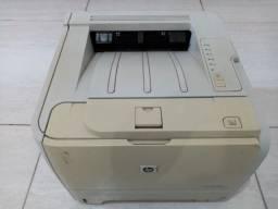 impressora hp p2035 laserjet monocromatica