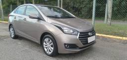 Hyundai HB20S 2016/16 Automático 1.6 Só 44.000 Km Ipva 21 PG Particular