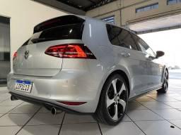 Golf GTI - Wolfsburg Especial Edition - Pacote Premium