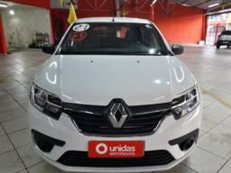Renault Sandero Life SCe 1.0 Apenas 19 mil Km Impecável