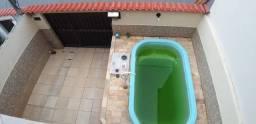 Excelente duplex com 03 quartos, piscina, churrasqueira..., Centro São Pedro