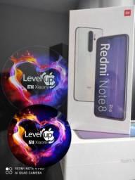 REDMI Note 8 Pro da Xiaomi..Líder de Vendas! Novo Lacrado com garantia