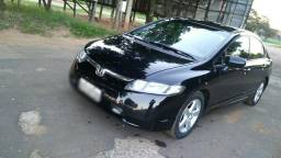Honda Civic Lxs 2007 - 2007