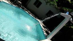 Aluguel de duplex com piscina para Finais de semana e Feriados!