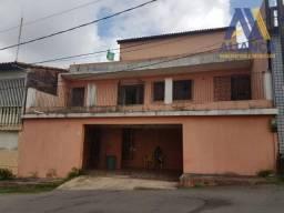Sobrado residencial à venda, Sacavém, São Luís.
