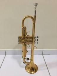 Vendo trompete Michael