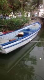 Barco boca aberta - 1998
