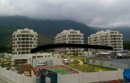 Apartamento no Rio Marina Risort (Itacuruça)