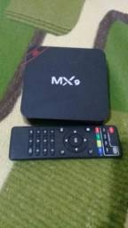 TV Box MX9 4K