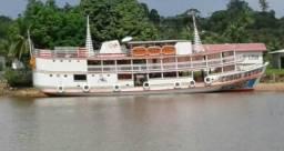 Barco Motorizado - 2013