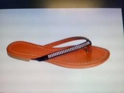 Sandalias e sapatilhas
