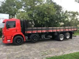 Vendo caminhão ja financiado. 3.000 - 2012