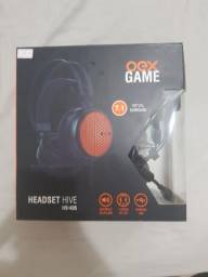 Headset OEX hs-405